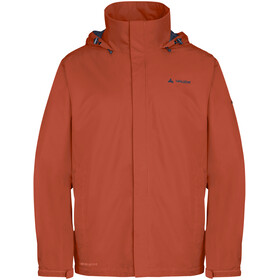 VAUDE Escape Light Chaqueta Hombre, squirrel